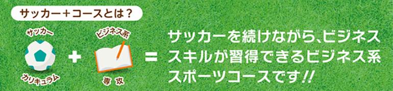 soccer+course