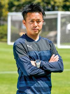 宮崎コーチ