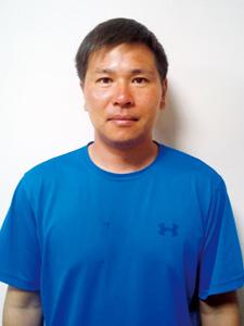 中田 拓生先生