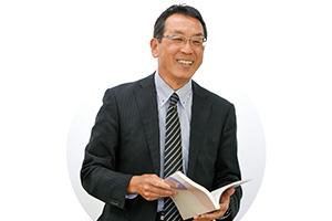 吉岡 武彦先生